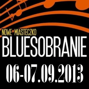 Bluesobranie 2013