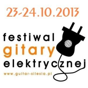 Festiwal Gitary Elektrycznej 2013