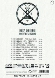 Gerry_Jablonski_Band_Poland_Tour_2013