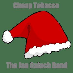 Cheap Tobacco i The Jan Gałach Band w Bieszczadach