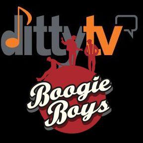Boogie Boys w DittyTV /foto/