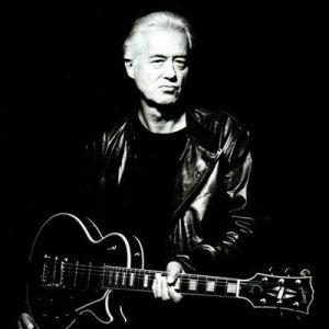 Jimmy Page kończy 70 lat