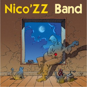 Nico'ZZ Band – Live in Poland