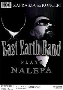 East_Earth_Band_Bazar_2014