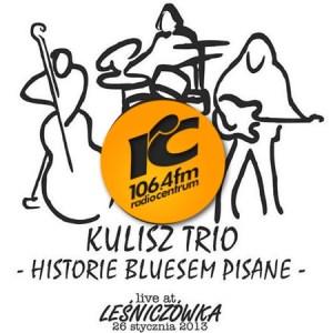 Historie bluesem pisane w Okolicach Bluesa
