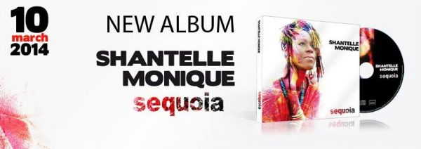 Shantelle_Monique_Sequoia-new_album