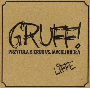 GRUFF! – LIFFE na Allegro