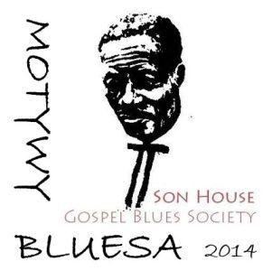 Festiwal Motywy Bluesa 2014