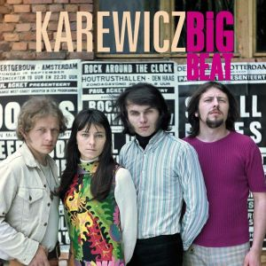 Marek Karewicz – Big-beat
