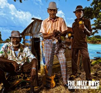 The Jolly Boys – legenda mento w Polsce