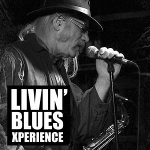 Jedyny koncert Livin' Blues Xperience w Polsce