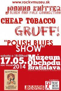 polish_blues_show_bratislava_2014_plakat