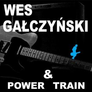 Wes Gałczyński & Power Train – Bies Czad Blues 2014