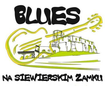 Blues na Siewierskim Zamku 2014