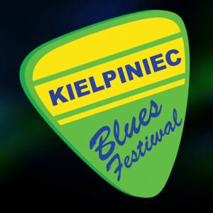 Kiełpiniec Blues Festiwal 2019