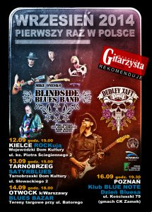 Blindside_Blues_Band_Poland_2014