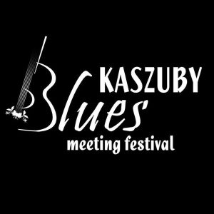 Kaszuby Blues Meeting Festival 2014