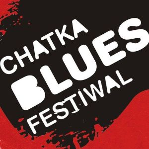 Chatka Blues Festiwal 2015