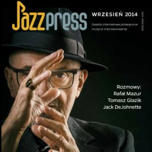 JazzPRESS: Jimiway Blues Festival 2014