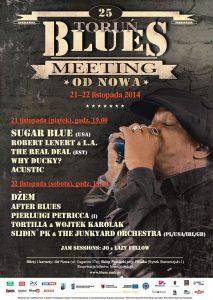 Torun_Blues_Meeting_2014_plakat