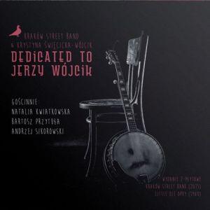 Dedicated to Jerzy Wójcik (2 CD)