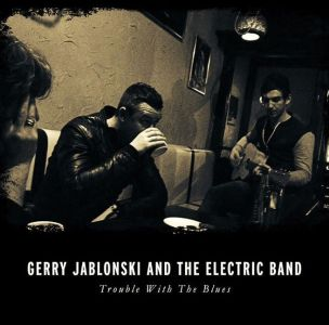 Gerry Jablonski and The Electric Band – Poland Tour 2015