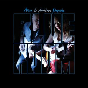 Ana & Milton Popovic – Blue Room