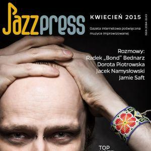 JazzPRESS: Bluesowy wieczór z górnej półki