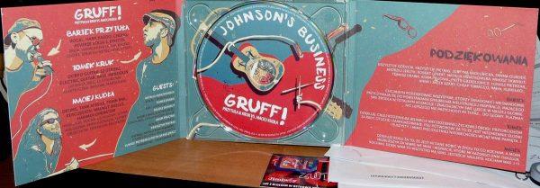 GRUFF!-Johnson's _Business_cd2