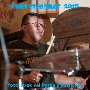 Bies Czad Blues 2015 /foto 4/ – Arek