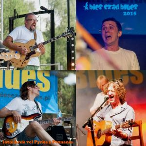 Bies Czad Blues 2015
