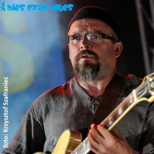 Bies Czad Blues 2015 /foto 9/ – Krzysztof