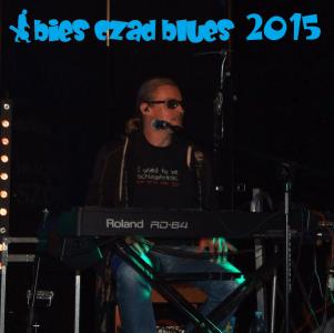 Bies Czad Blues 2015 /foto 1/ – Martyna