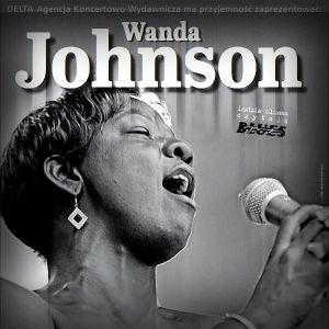 Wanda Johnson w Polsce i Czechach