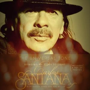Carlos Santana – Uniwersalny ton. Historia mojego życia