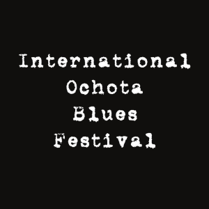 International Ochota Blues Festival 2015