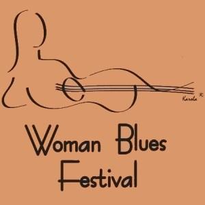 Women Blues Festival 2015