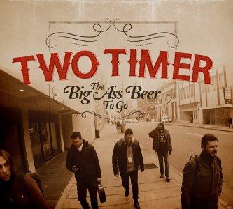 Płyta Two Timer – Wspieram.to