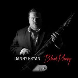 Danny Bryant w marcu w Polsce