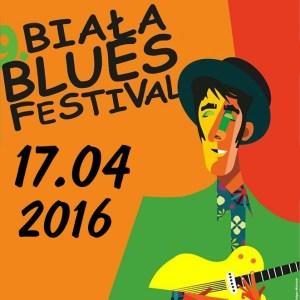 Biała Blues Festival 2016
