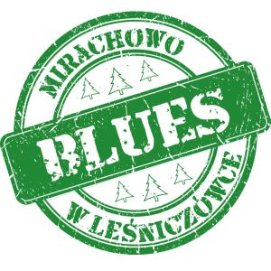 Blues w Leśniczówce 2017