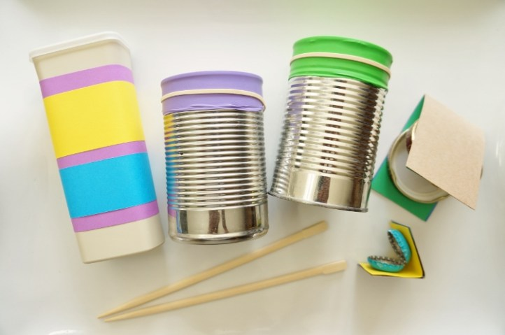 DIY-Instruments-Recycled-Craft