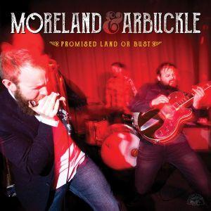Moreland & Arbuckle – jeden koncert w Polsce