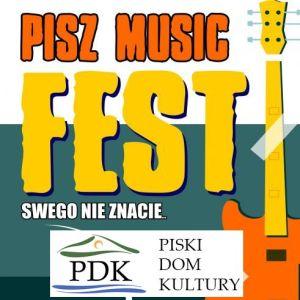 Pisz Music Festival 2016