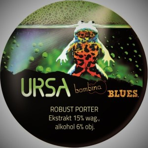 Ursa Bombina Blues