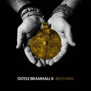 Doyle Bramhall II – Rich Man