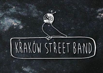 Kraków Street Band w listopadzie