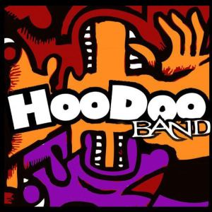 Płyta i film Carlos Johnson & HooDoo Band