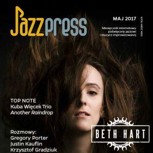 JazzPRESS – Beth Hart