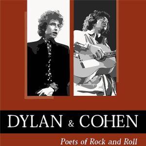 Dylan i Cohen. Poeci rocka